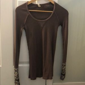 Freepeople thermal